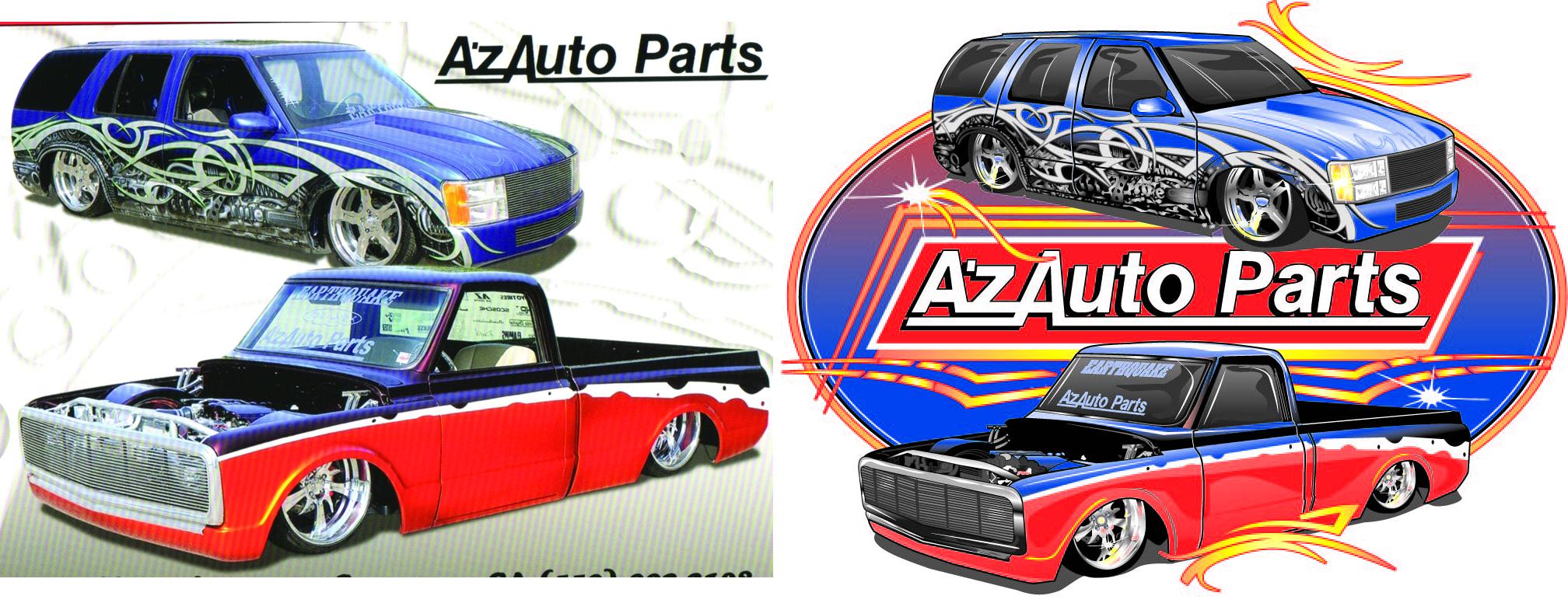 A To Z Car Parts >> A Z Auto Parts Vector Squad Blog