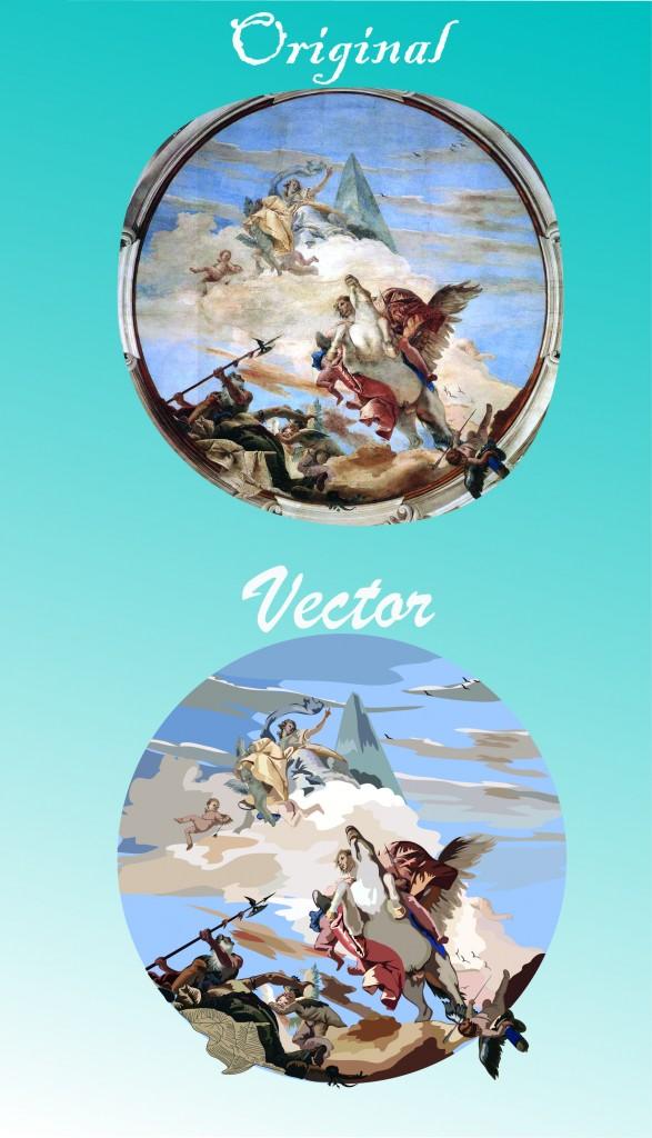 pegasus vector file