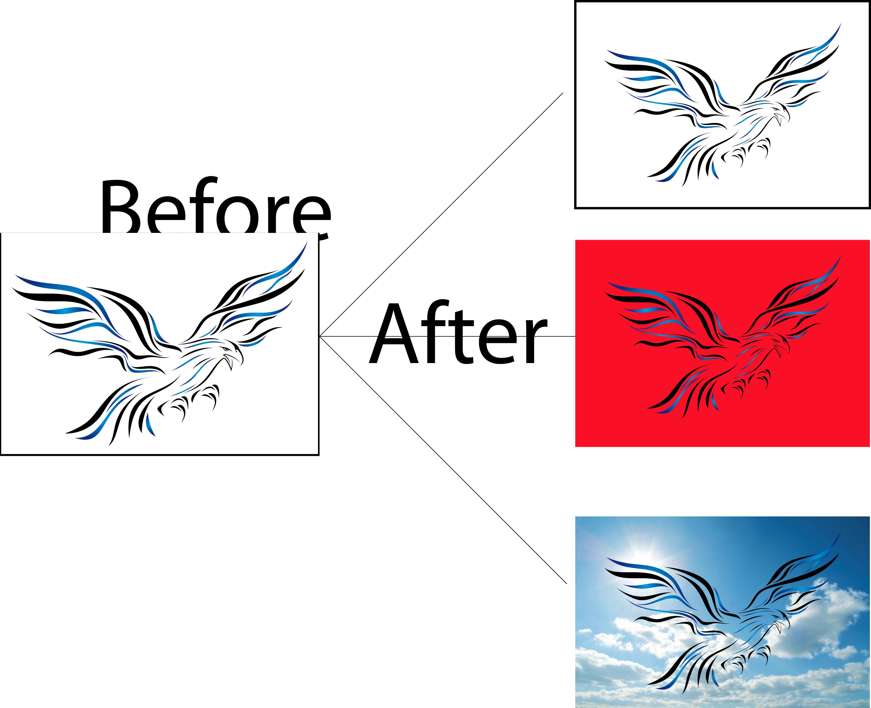 vector format, convert, raster vector, vector service