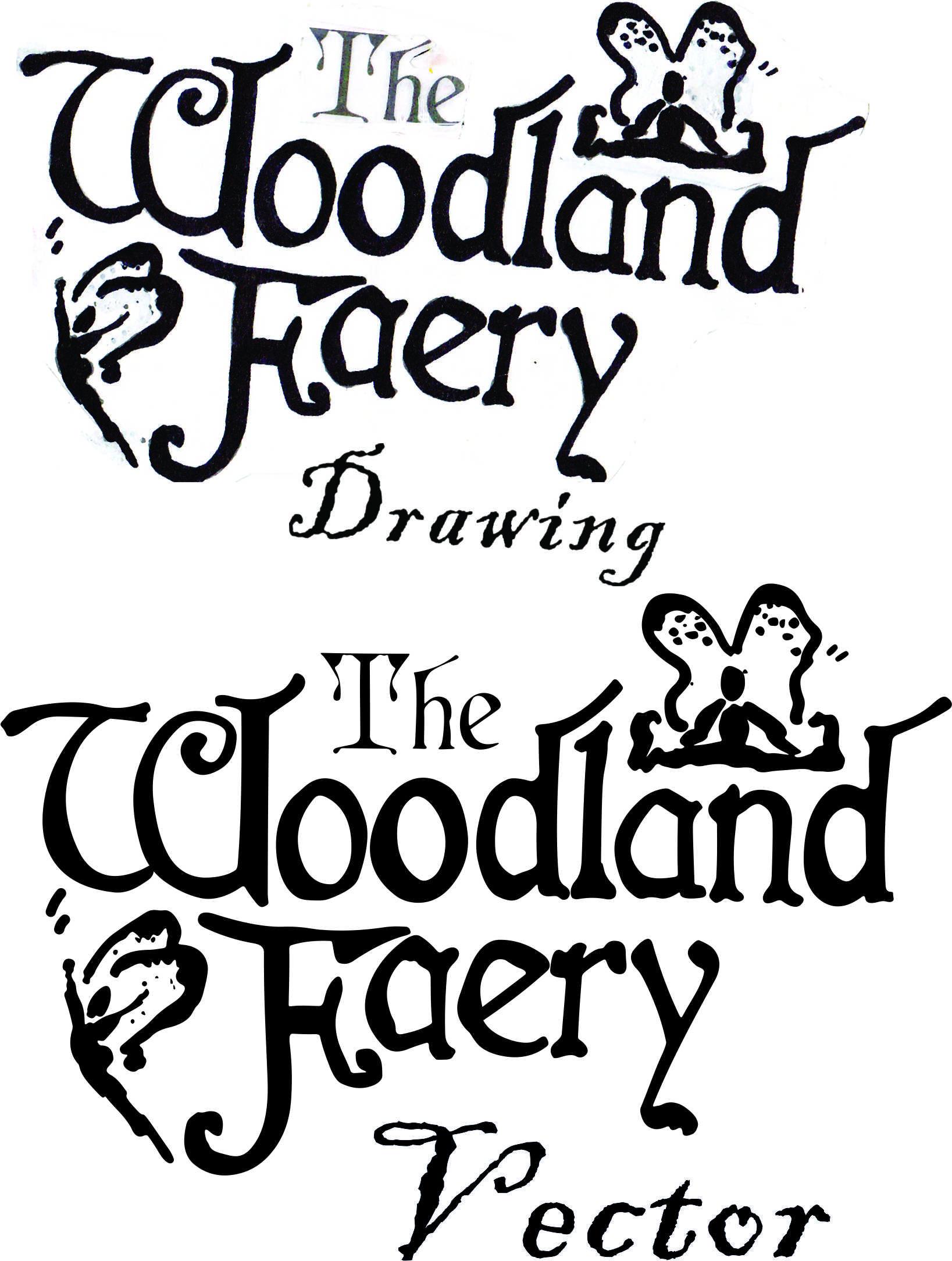 Woodland Fairy Fairy