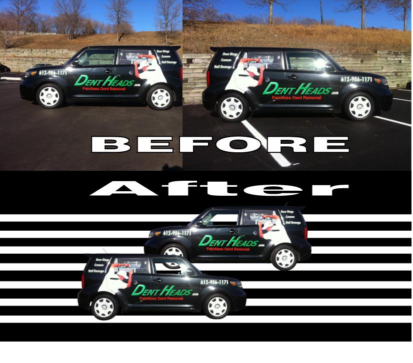 vectorize logo