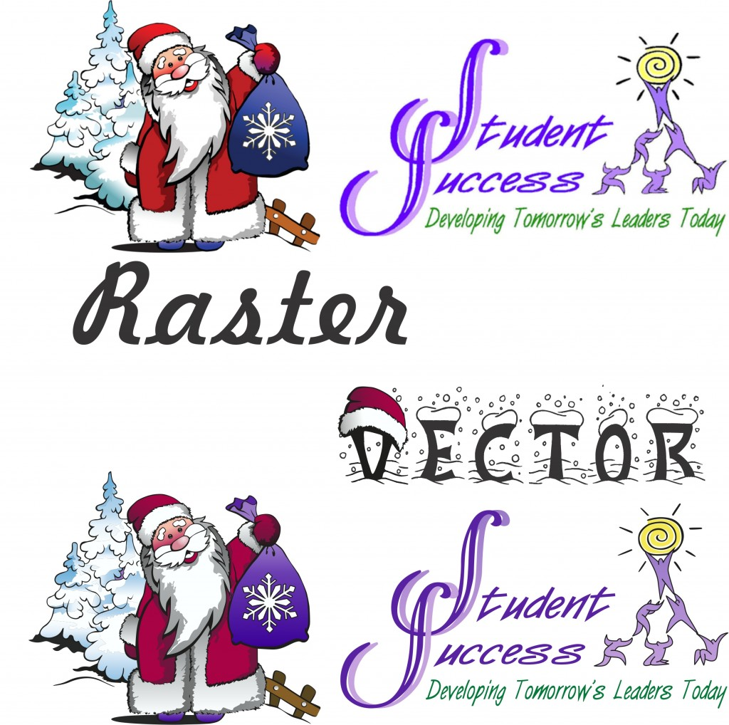 beforeafter santa student success