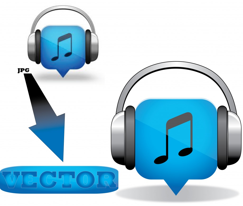 beforeafter BBM Music Note Logo