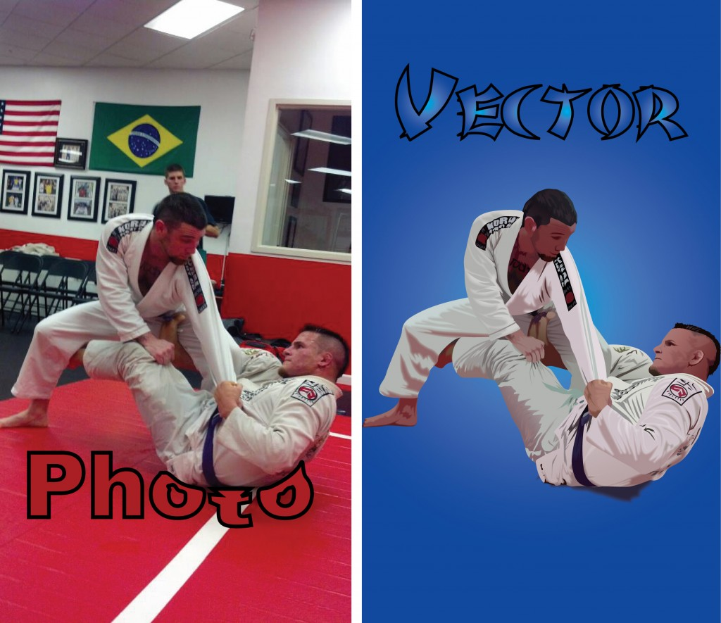 beforeafter tony judo push