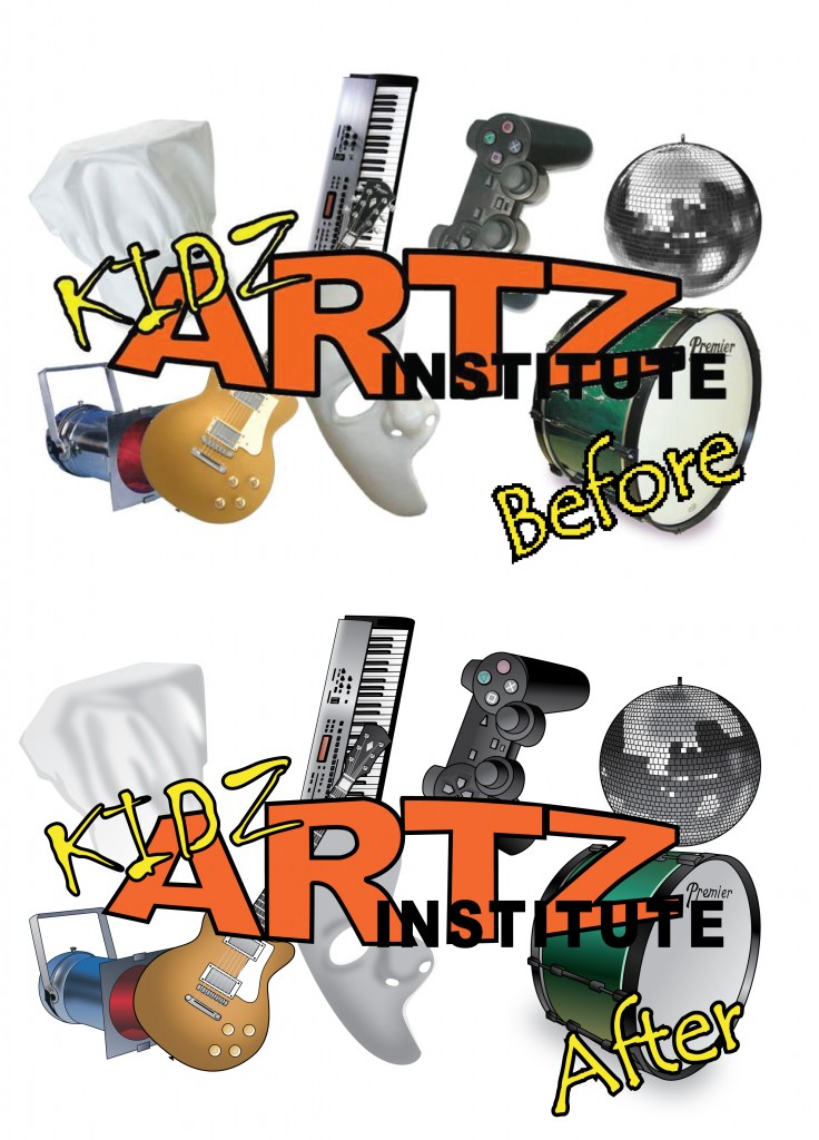 beforeafter-KIDZ ARTZ institute