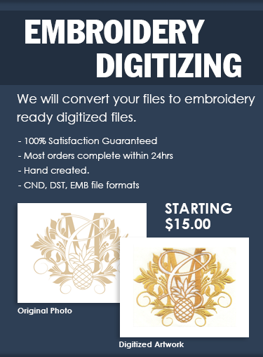 Digitize Files